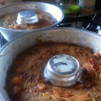 Baba rustico recipe