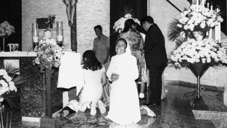 Romero's martyrdom