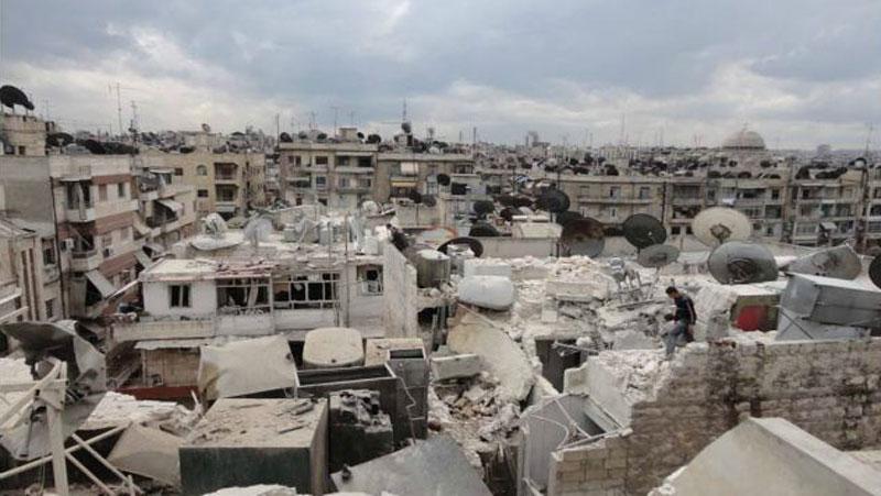 Caritas-Aleppo