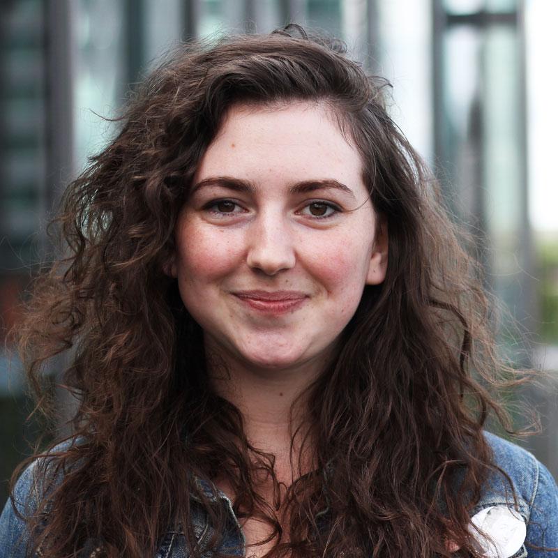 Sophie-Bray