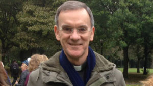 Bishop John Arnold, CAFOD Chair of Trustees
