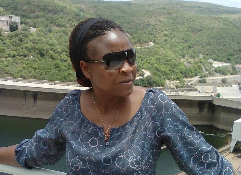 Nyarai Mutongwiza, CAFOD Zimbabwe