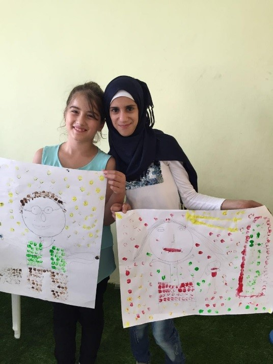 World Refugee Day: Building trust and friendship