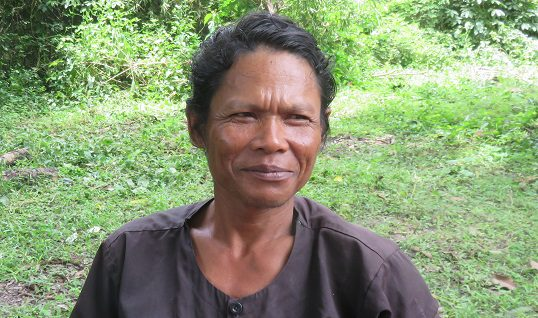 Defending Indigenous People's Rights in Cambodia