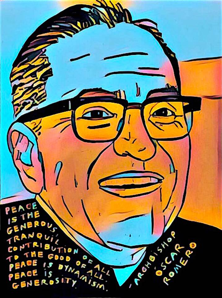 Blessed Oscar Romero's influence continues today