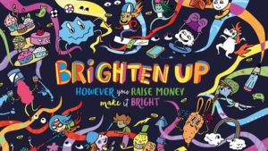 Find brighten Up resources for primary schools