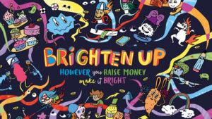 Find brighten Up resources for primary schools