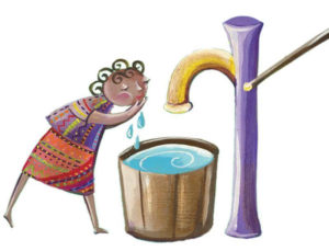 Emergency water World Gift