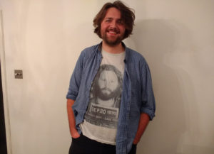 Jack-wearing-his-Jim-Morrison-t-shirt