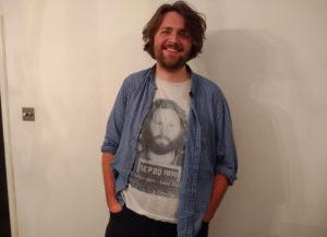 Jack-wearing-his-Jim-Morrison-t-shirt