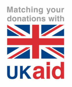 The UK government will match every pound you donate to CAFOD's Lent appeal up to £5m