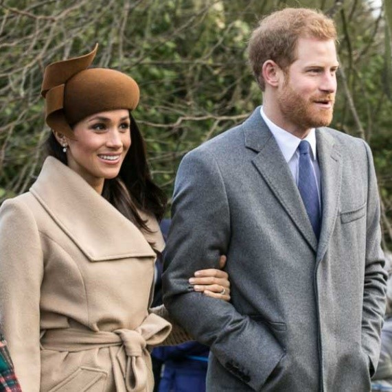 5 ways to have your own Royal Wedding