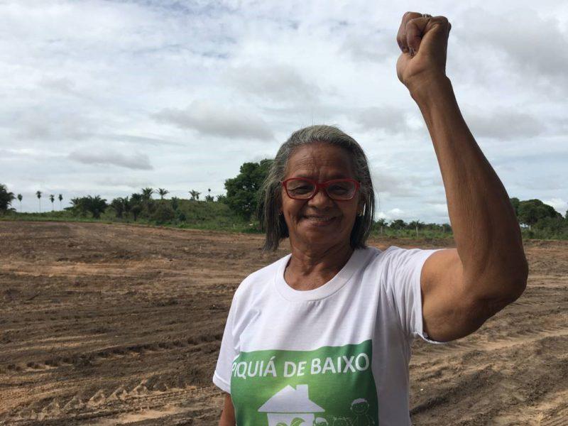Celebrating Human Rights Defenders in Brazil
