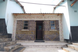 Sanitation for success