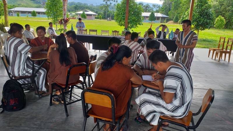 University workshop
