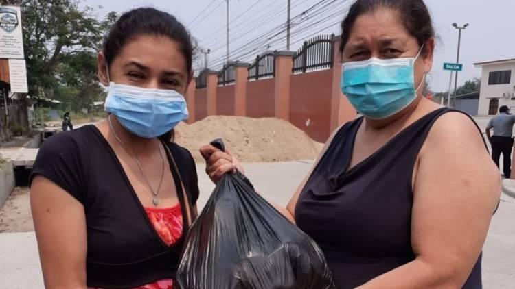Responding to coronavirus in Honduras