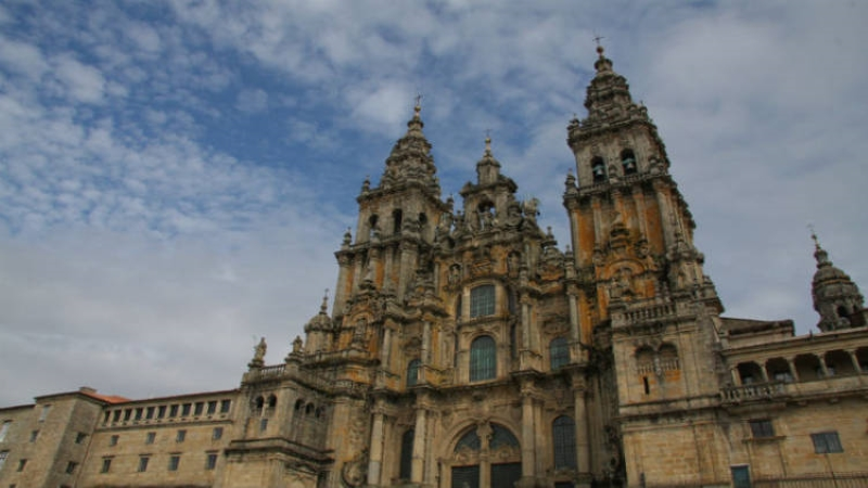 Holy Week: Walking the Camino de Santiago