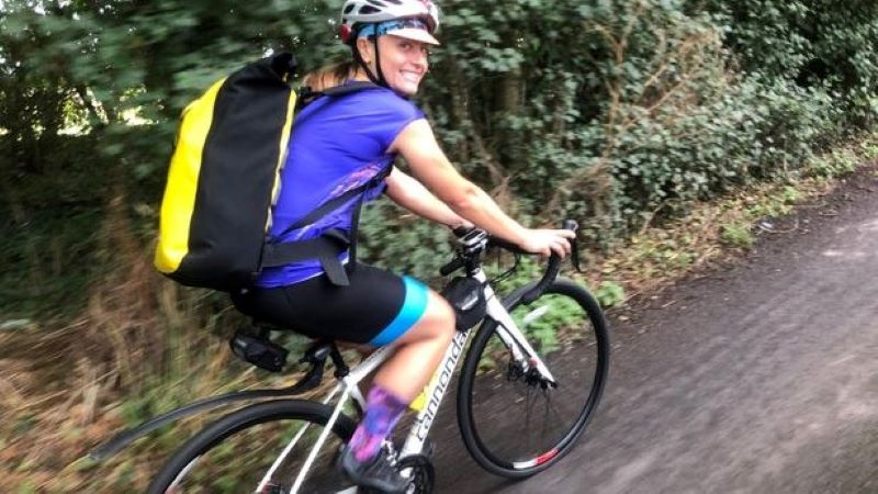 Mieke's top tips for your Go Green challenge